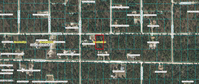 Residential Lots & Land For Sale: Lot11 W1/2 SW 78th Place