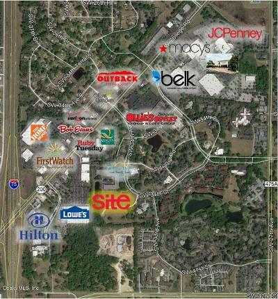 Ocala Residential Lots & Land For Sale: SW 34th Terrace