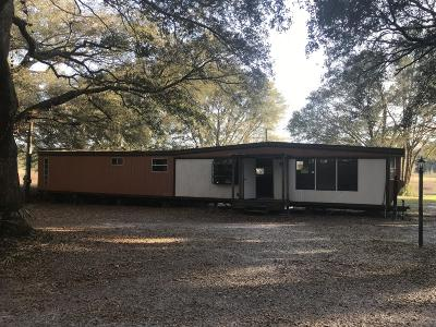 Dunnellon City Mobile/Manufactured For Sale: 8850 SW 146th Place