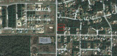 Kingsland Cntry Residential Lots & Land For Sale: SW 49 Avenue