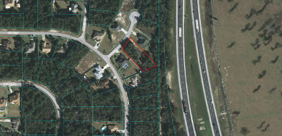 Kingsland Cntry Residential Lots & Land For Sale: SW 98 Place