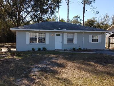 Marion County Rental For Rent: 21234 SW Raintree Street