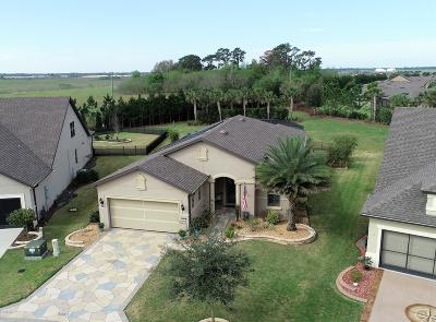 Stone Creek Single Family Home For Sale: 9387 SW 70 Loop