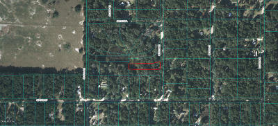 Summerfield Residential Lots & Land For Sale: SE 27th Avenue