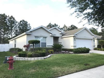 Marion County Rental For Rent: 5583 SW 39 Street