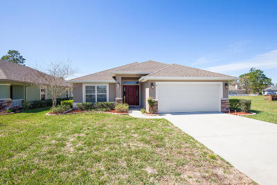Lake Diamond Single Family Home For Sale: 4 Diamond Cove Place