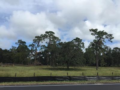 Summerfield Residential Lots & Land For Sale: SE SE Highway 42