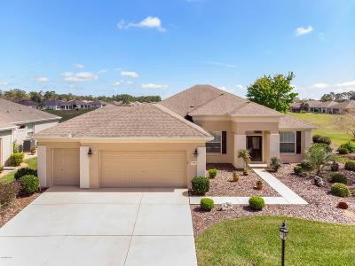 Summerfield FL Single Family Home Pending: $324,900