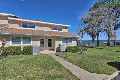 Summerfield Single Family Home For Sale: 11001 SE Sunset Harbor Road #B10