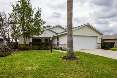 Ocala FL Single Family Home Pending: $174,900