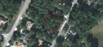 Rainbow Spgs Cc Residential Lots & Land For Sale: SW 190th Ter Road