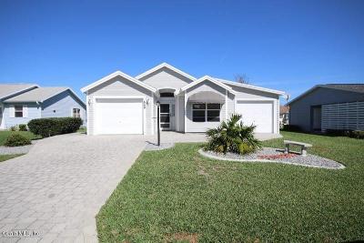 Lady Lake Single Family Home For Sale: 860 Cortez Avenue