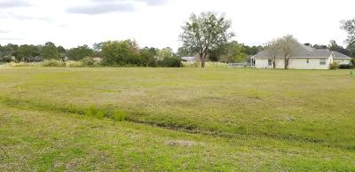 Residential Lots & Land For Sale: Hickory Loop