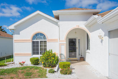 Ocala Single Family Home For Sale: 2332 NW 53 Ave Rd Road