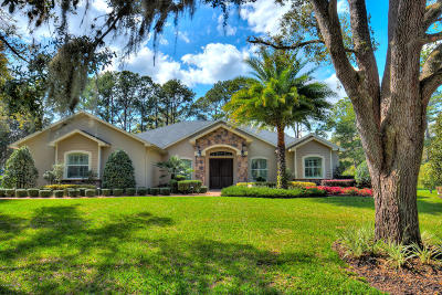 Ocala Single Family Home Pending-Continue to Show: 4570 NW 78th Avenue