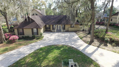 Ocala Single Family Home For Sale: 2418 SE 15th Street