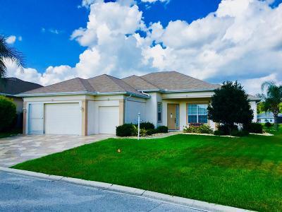 Stonecrest Single Family Home For Sale: 11849 SE 173rd Ln Road