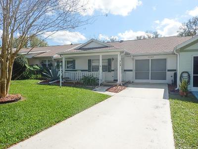 Ocala FL Condo/Townhouse Pending: $84,900