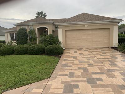 Spruce Creek Gc Single Family Home For Sale: 12239 SE 92ct Road