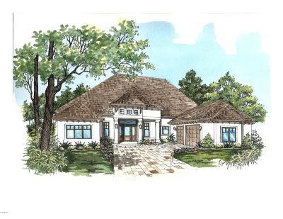 Ocala FL Single Family Home For Sale: $1,899,000