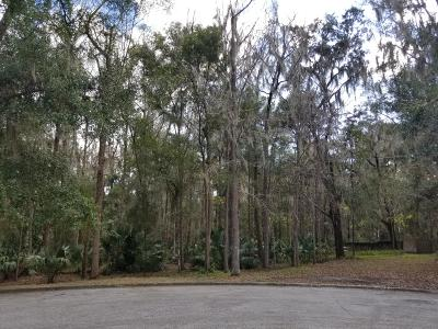 Ocala Residential Lots & Land For Sale: SE 17th Court