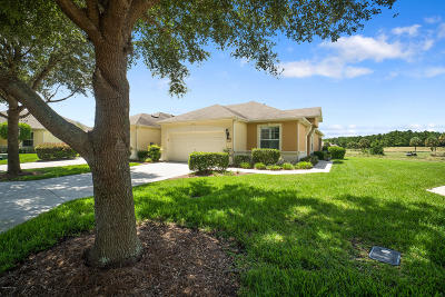 Stone Creek Single Family Home For Sale: 9591 SW 70th Loop