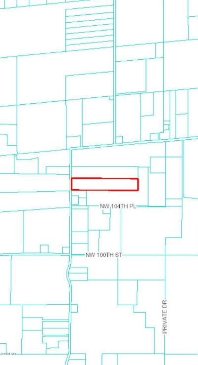 Ocala Residential Lots & Land For Sale: NW NW 115th Avenue