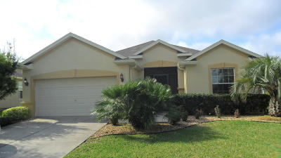 Stone Creek Single Family Home For Sale: 6756 SW 92nd Terrace