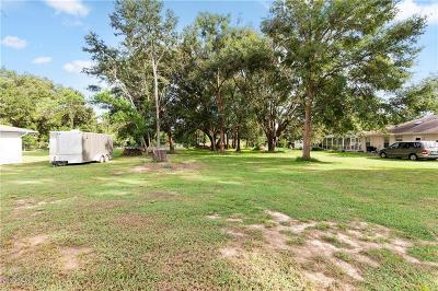 Belleview Residential Lots & Land For Sale: SE Hwy 25a