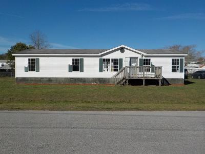 Summerfield Mobile/Manufactured Pending: 14106 SE 59 Court