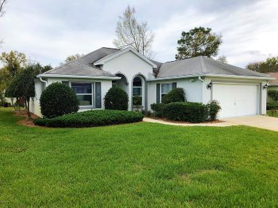 Oak Run Single Family Home For Sale: 7450 SW 112th Place Place