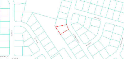 Marion Oaks North, Marion Oaks Rnc, Marion Oaks South Residential Lots & Land For Sale: SW 73rd Ave. Road
