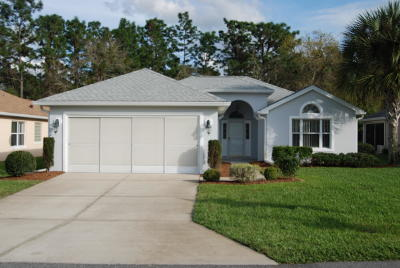 Ocala FL Single Family Home For Sale: $175,000