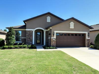 Stone Creek Single Family Home For Sale: 9221 SW 70 Loop