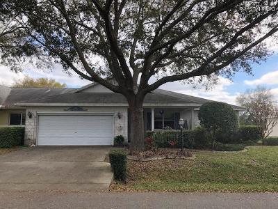 Ocala FL Condo/Townhouse Pending: $105,000