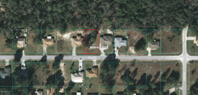 Summerfield Residential Lots & Land For Sale: SE 161st Street
