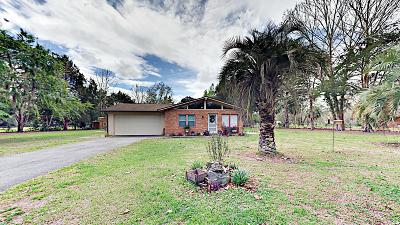 Summerfield Rental For Rent: 2750 SE 162nd Place Road