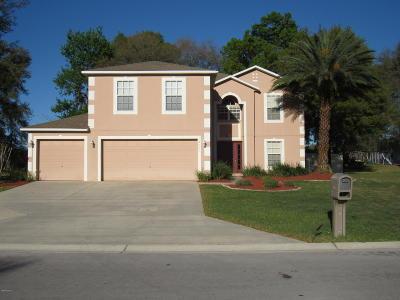 Single Family Home For Sale: 2661 NE 42 Road