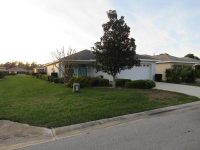 Ocala FL Single Family Home Pending-Continue to Show: $140,000