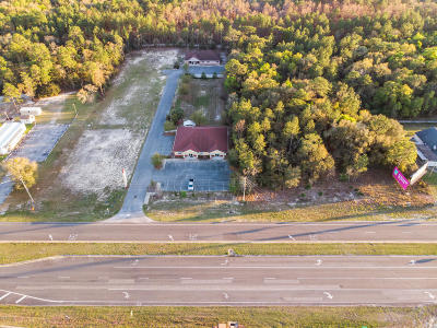 Ocala Residential Lots & Land For Sale: SW 97th Terrace #4