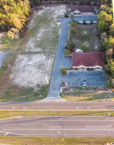 Ocala Residential Lots & Land For Sale: SW 97th Terrace #5