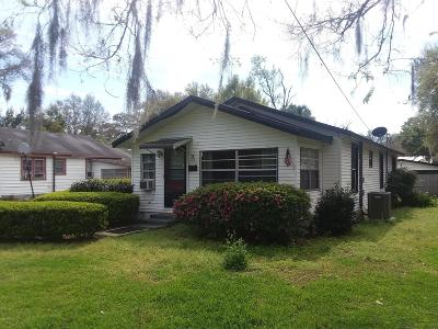 Ocala Single Family Home For Sale: 1446 NE 56th Street