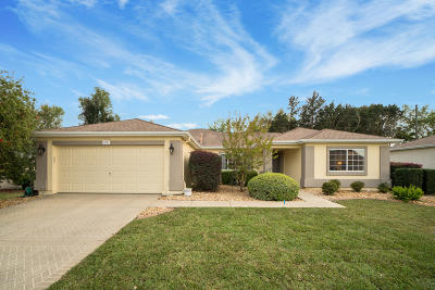 Spruce Creek Gc Single Family Home For Sale: 8947 SE 141st Loop