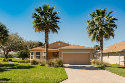 Summerglen Single Family Home For Sale: 15482 SW 14th Avenue Road