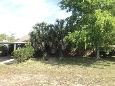 Ocala Single Family Home For Sale: 1821 SW 5th Street