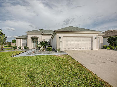 Summerfield FL Single Family Home For Sale: $279,900