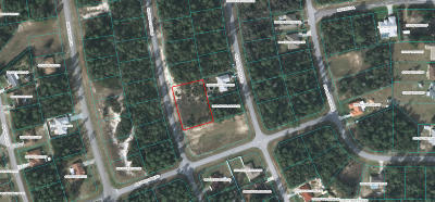 Marion Oaks North, Marion Oaks Rnc, Marion Oaks South Residential Lots & Land For Sale: SW 23rd Court Road