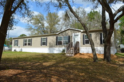 Mobile/Manufactured Pending-Continue to Show: 7341 SE 212 Avenue