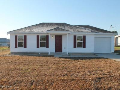 Ocala Single Family Home For Sale: 5489 NW 54th Place