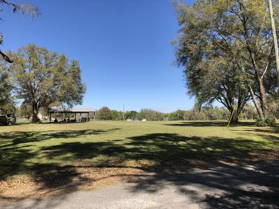 Dunnellon Residential Lots & Land For Sale: 21997 NW 6th Street